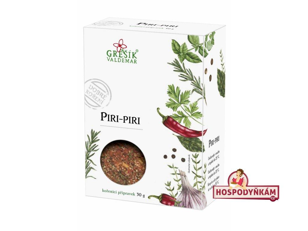 Koření Piri-Piri 30g