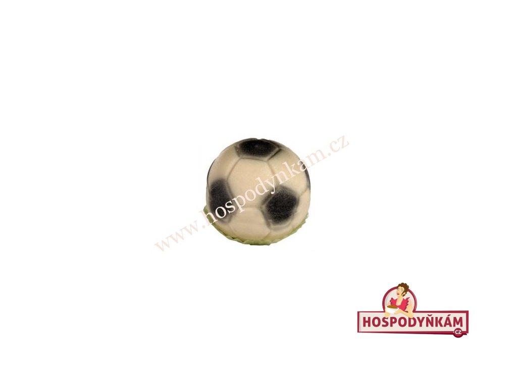 Marcipánová figurka Fotbalový míč