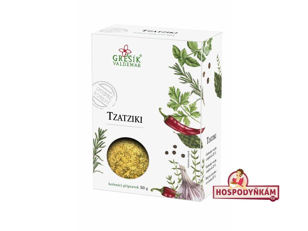 Koření Tzatziki 30g