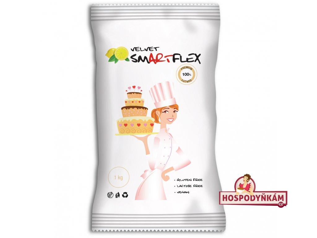 Smartflex Velvet citron 1kg