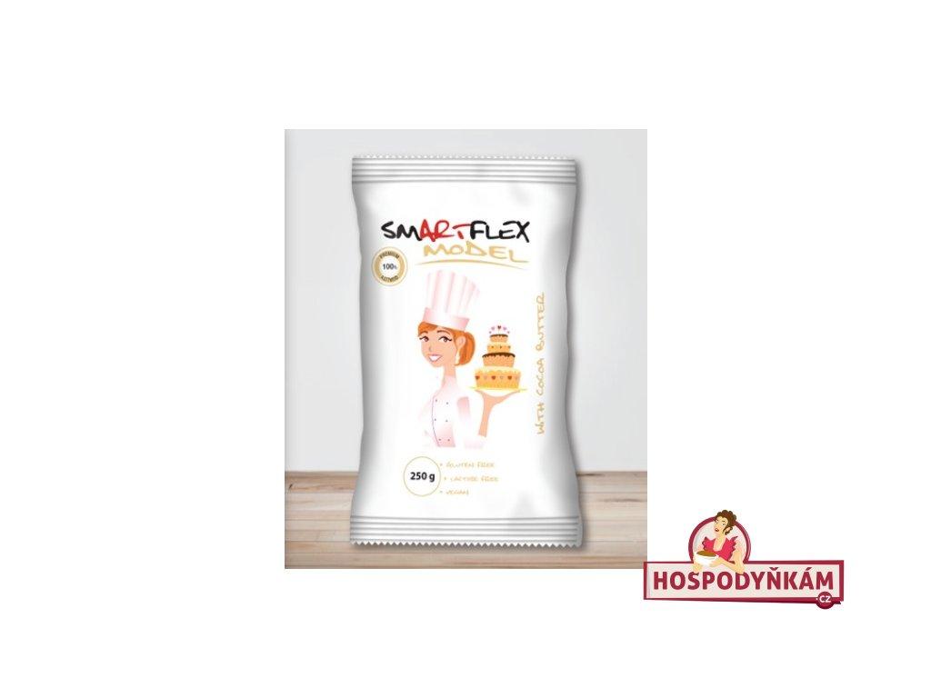 Smartflex Model s kakaovým máslem 250g