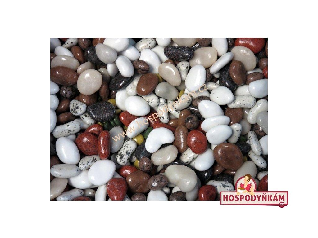 Balení Jedlé kameny 2,5kg