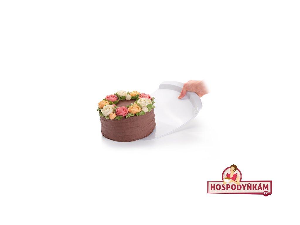 Přenášecí lopatka na dorty Tescoma