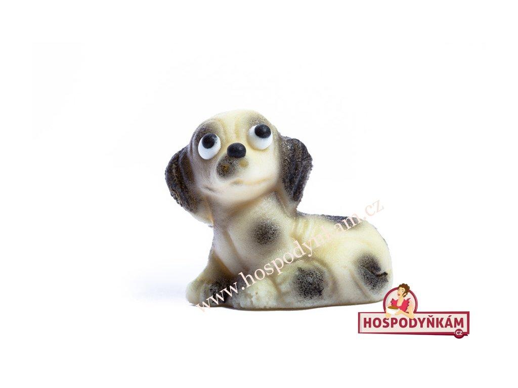 Marcipánová figurka Pes Dalmatin