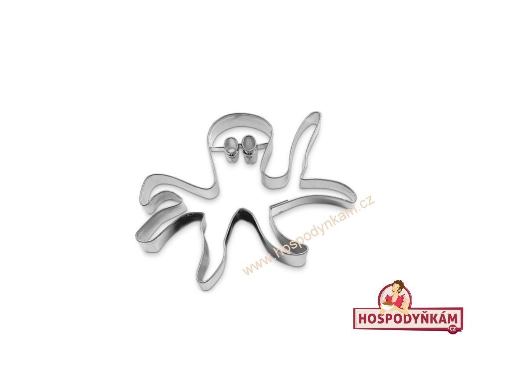 Vykrajovátko chobotnice