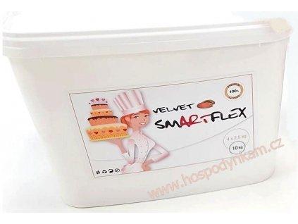 Smartflex Velvet 10kg - mandlový