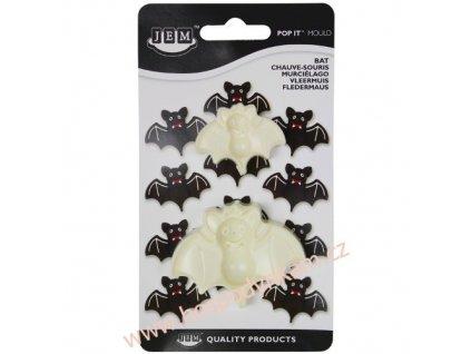 Formovač na marcipán netopýr