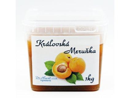 Džem Královská meruňka 1kg (termostabilní)