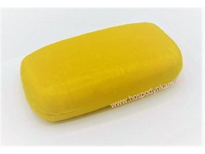 Pravý marcipán žlutý 1kg