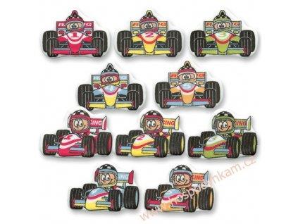Jedlý obrázek Formule 5ks