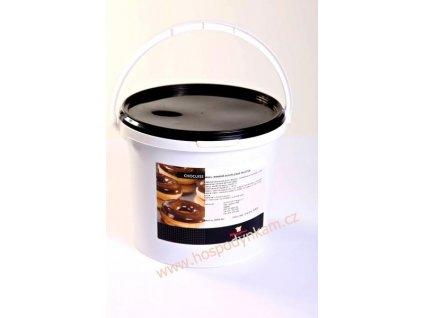 Souplesse Mléčná 3kg (elastická poleva)