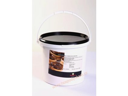 Souplesse Bílá 3kg (elastická poleva)