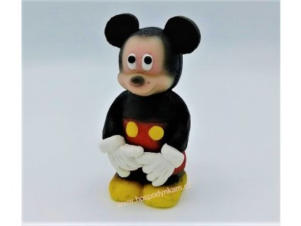 Marcipánová figurka Myšák