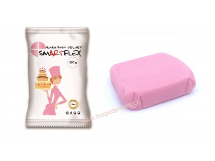Smartflex Velvet - Baby Pink 250g
