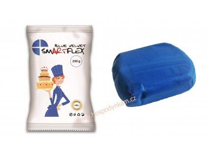Smartflex Velvet - Blue 250g