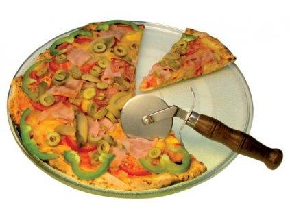 Kráječ na pizzu