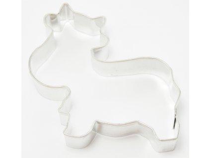 Vykrajovátko kráva Milka