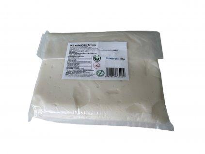 Cukrářská potahovací hmota K2 1kg