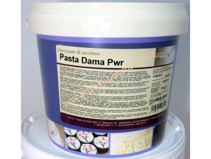 Balení Pasta Dama Pwr 5kg