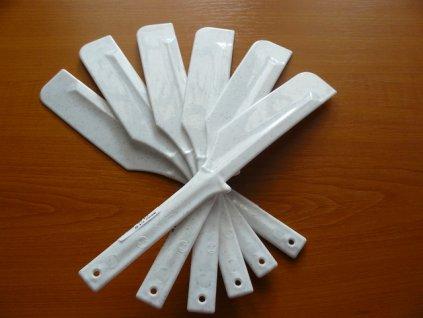 Roztírací nůž plastový