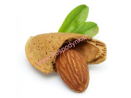 Sladké mandlové aroma