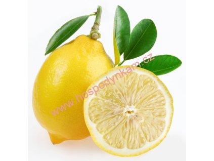 Citronové aroma