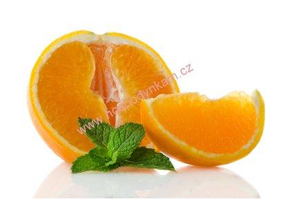 Pomerančové aroma