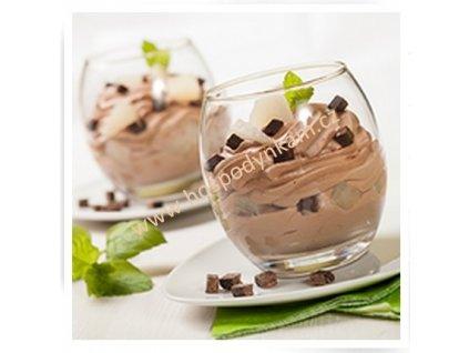 Ztužovač šlehačky Zeesan čokoláda 100g