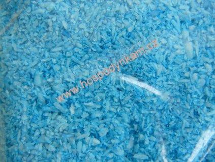 Strouhaný kokos modrý 50g
