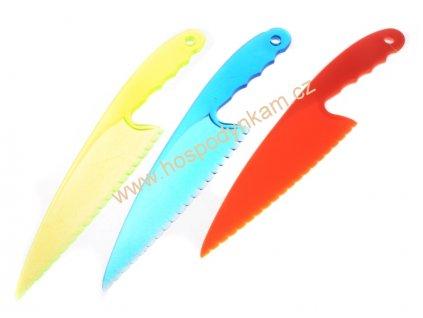 Nůž na marcipán