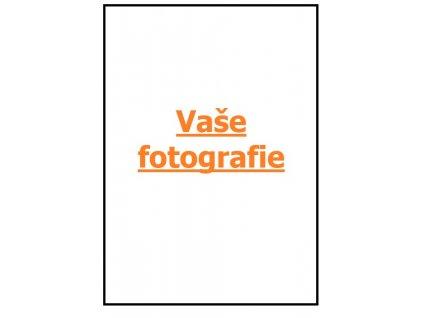 Tisk na fondánový list