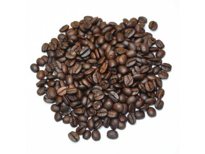 Zrnková káva Brasil Santos 1kg