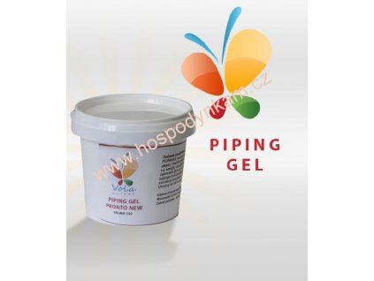 Piping gel Vola Colori 350g