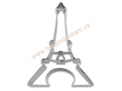 Vykrajovátko Eiffelova věž