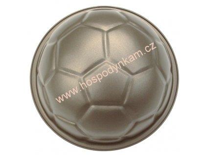Dortová forma Städter - fotbalový míč