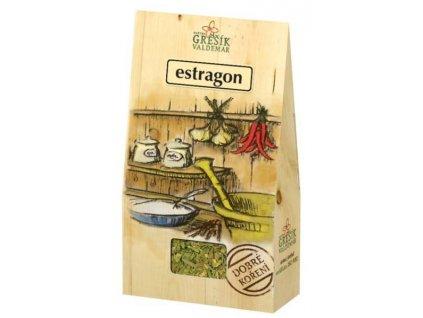 Koření Estragon 15g