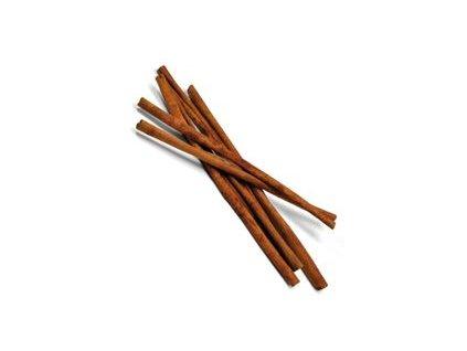 Koření skořice čínská celá 25cm 10 ks