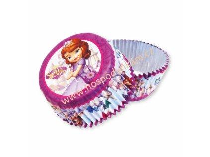 Cukrářské košíčky na pečení - Sofie první