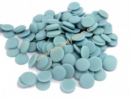 Modrá poleva 250g