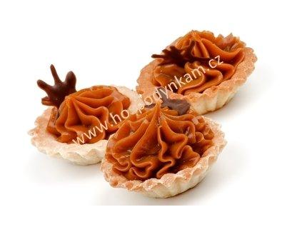 Ochucovací pasta karamel 100g