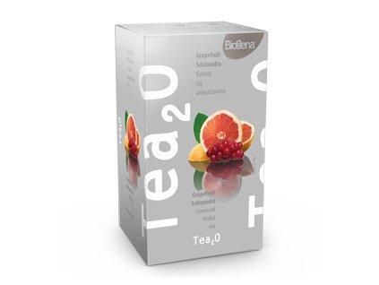 Ovocný čaj Biogena Tea2o - Grep a Schizandra