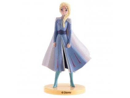 Figurka na dort Elsa