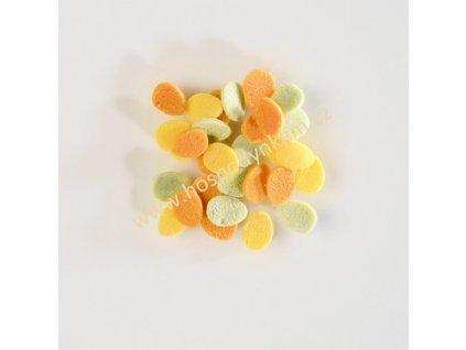 Cukrové zdobení - velikonoční vajíčka 30g