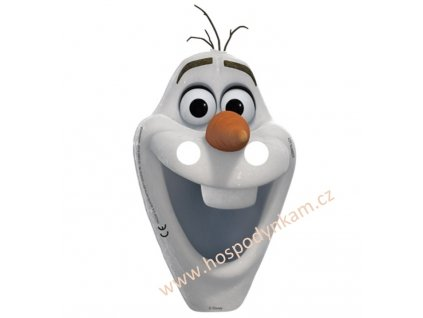 Škraboška Olaf