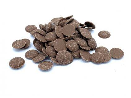 Nugátová čokoláda 250g