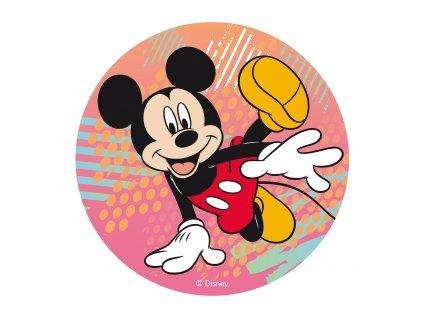 Jedlý papír deKora, Mickey Mouse