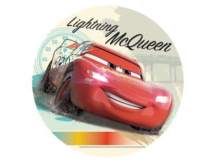 Fondánový obrázek Cars 16cm
