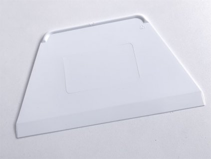 špachtle plastová