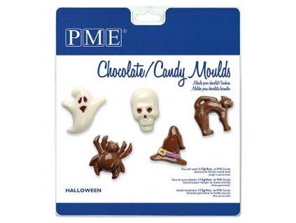 PME Forma na čokoládu Halloween