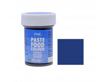 Gelová barva PME Ocean Blue